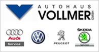 Banner Autohaus Vollmer GmbH