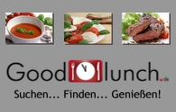 Banner Goodlunch.de
