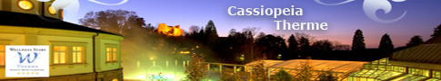 Cassiopeia Therme, Badenweiler